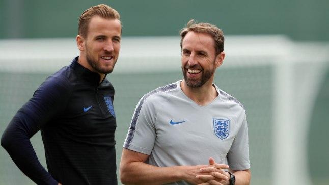 Inglise koondise kapten Harry Kane ja peatreener Gareth Southgate on MM-i turniiri eel optimistlikud. Samas eksperdid koondisele suurt edu ei ennusta.
