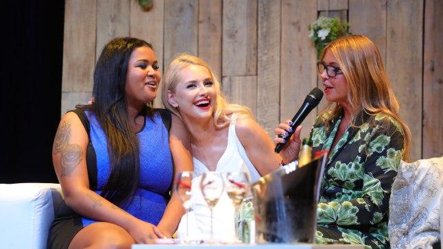 Enim hääli saanud Kristina Pärtelpoeg sai blogiauhindade jagamisel disklahvi, esikoha võttis hoopis Brigitte Susanne Hunt