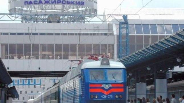 Kiievi vaksal