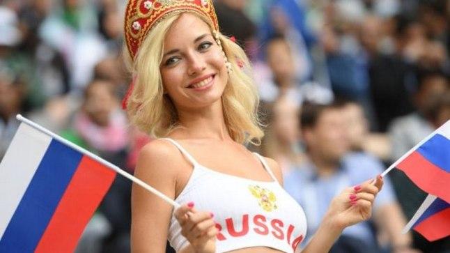 Порно с русскими фанатки