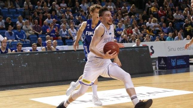 Kristian Kullamäe.