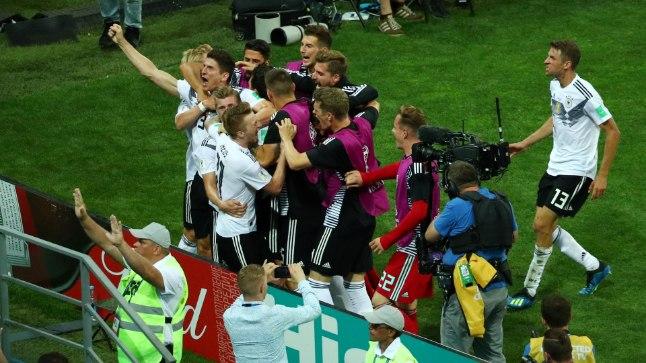9b5d1665a38 W3 uudised - OTSE   Jalgpalli MM: Belgia läks kiiresti penaltist ...