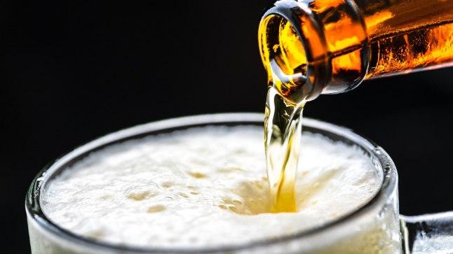 Alkoholivaba õlu - kas tõsiseltvõetav spordijook?