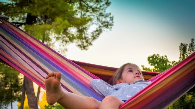 Leia oma lapsele suveks tegevust!