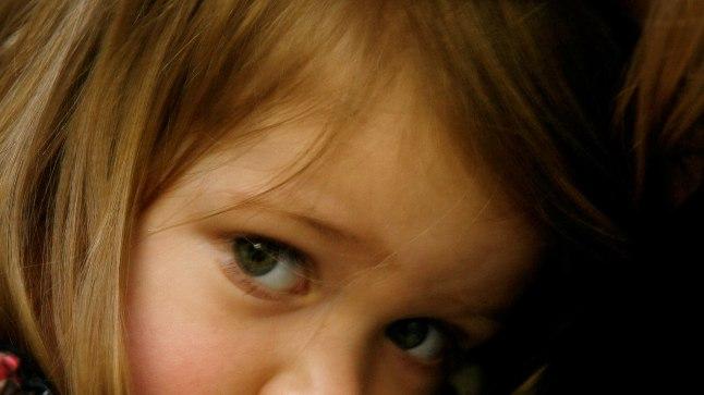 Endassetõmbunud laps võib vajada kiiret abi