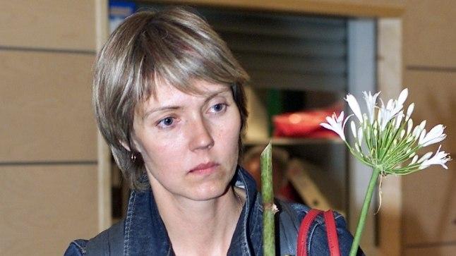 Heidi Rohi.