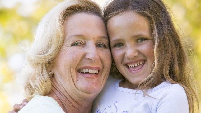 Vanavanematele ei ole antud õigust kohtu kaudu nõuda, et nad saaksid lapselastega suhelda.