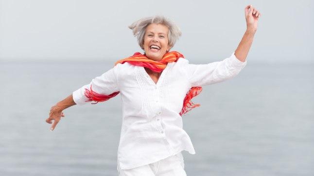 KORRALIK PUHKUS: Tänapäeva intensiivse elutempo juures tuleks hoida ka rõõmsat meelt.