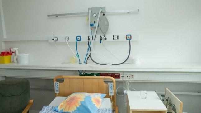 Haiglapalat