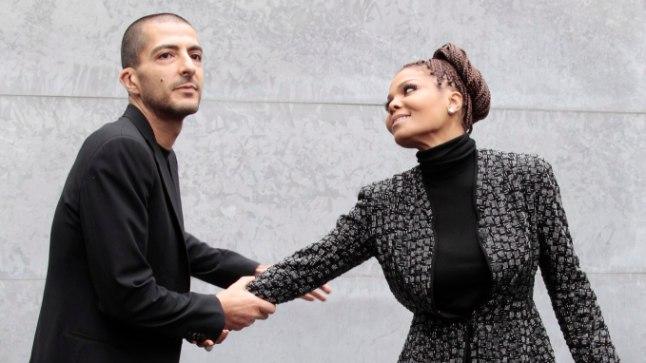 Janet ja Wissam 2013. aastal.