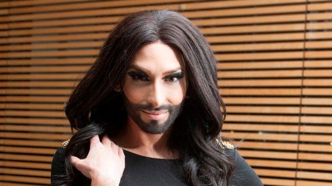 Conchita Wurst 2013. aastal
