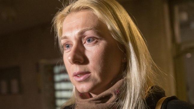 Kristina Šmigun-Vähi: olen nagu kuldkala, asjad juhtuvad, aga ma ujun edasi