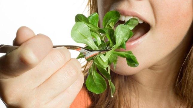 Toiduainete kuumutamine aitab vältida listerioosi haigestumist.