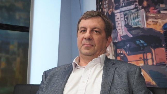 Näitleja Vladas Radvilavičius
