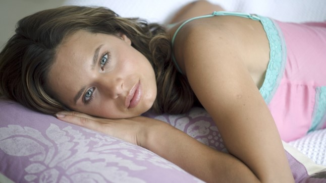 Kas magada või tõusta üles? Lihtsad asjad muutuvad depressiooniga rasketeks otsusteks.