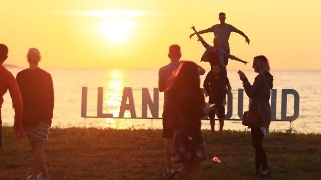 12.-15. juulil toimub Saaremaal elamusfestival I Land Sound