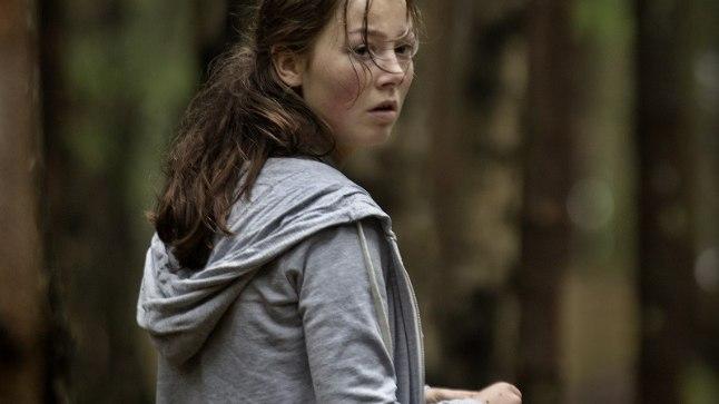 Kaja otsib õde ja põgeneb Breiviku eest.