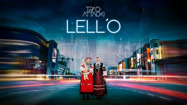 """Trad.Attack! avaldas uue singli """"Lell´o"""""""