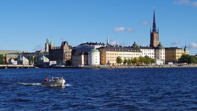 Rootsis käik on tõeliselt kosutav!