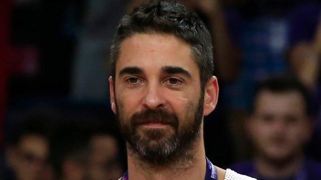 Juan Carlos Navarro võitis eelmisel aastal Hispaania koondisega EMil pronksmedali.