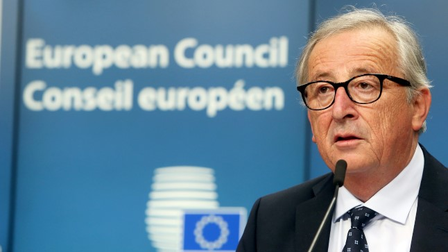 PRESIDENT: Luksemburgi endine peaminister Jean-Claude Juncker (63) juhib Euroopa Komisjoni alates 1. novembrist 2014.