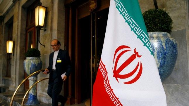 Iraanlased on korduvalt süüdistanud Iisraeli kliimamuutustes