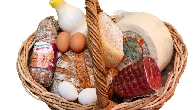 Kanamuna – väga hea valguallikas, selles sisalduv valk imendub hästi.