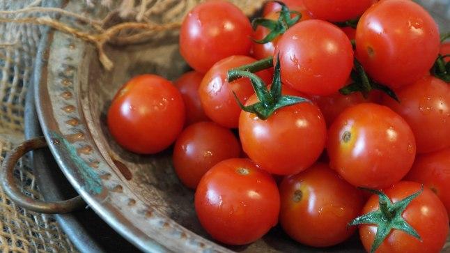 Tee ise päiksekuivatatud tomateid!