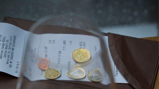 Vastavalt olukorrale võib lõviosa jootrahast laekuda riigi kassasse.