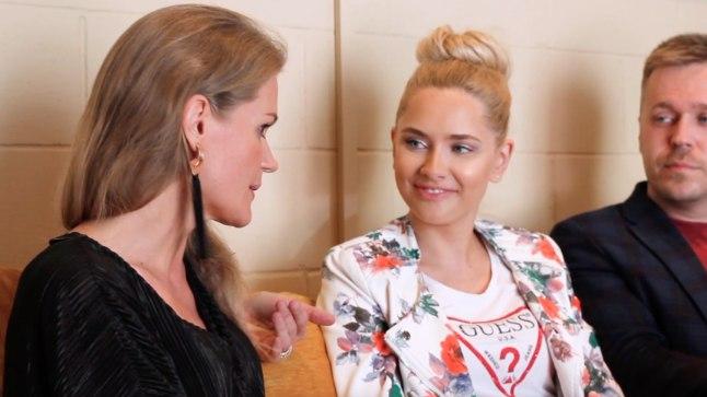 Brigitte Susanne Hundi videoblogis on külas Epp Kärsin ja Margus Vaher