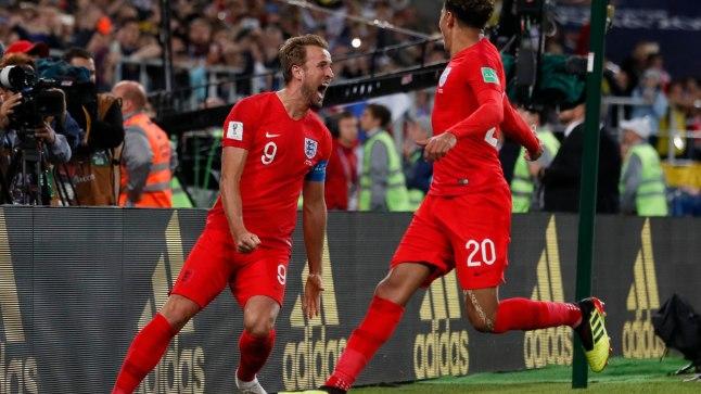 Kas Harry Kane veab Inglismaa jalgpalli MMil finaali?