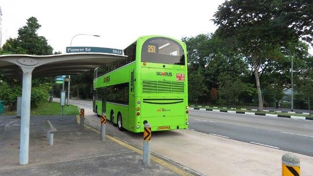 Muuda bussireis eriti mõnusaks.