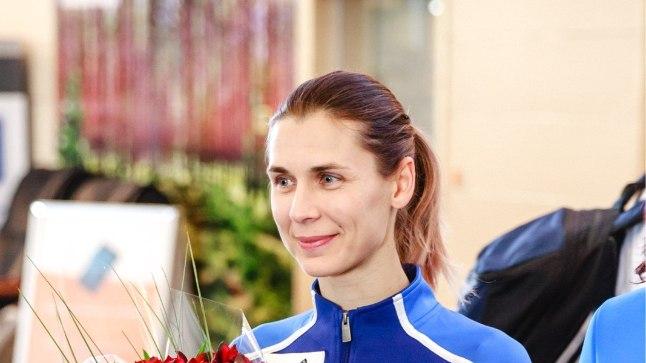 Irina Embrich.