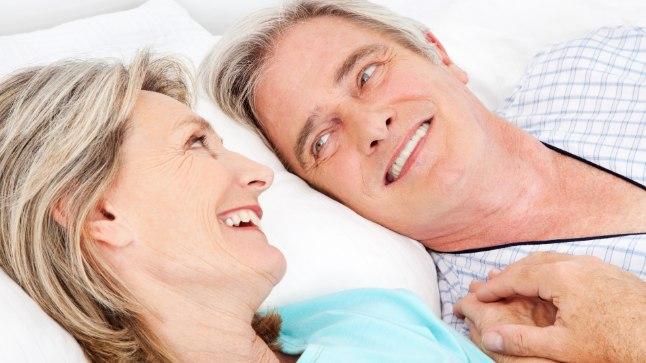 Suguhaigus ei küsi vanust.