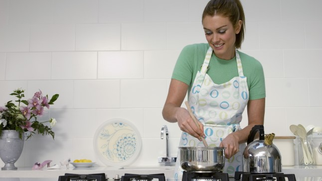 Pese, kuumuta, küpseta: söögitegemisel on väga olulised puhtus ja õiged temperatuurid..