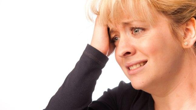 ALATI EI OLE HAIGUS. Mäluhäireid võib põhjustada ka stress ja depressioon.