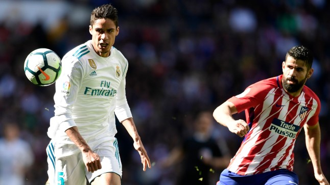 Tallinnas müttavad Madridi suurklubid Real ja Atletico!