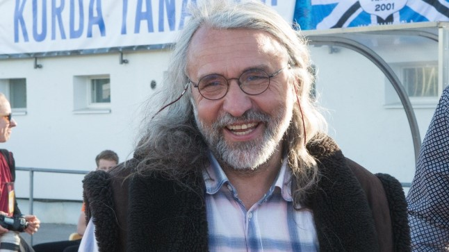 Aivar Pohlak.