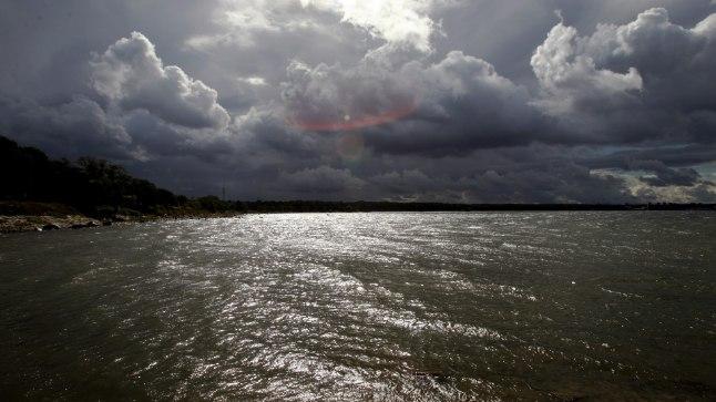 Läänemeri. See foto on illustratiivne.