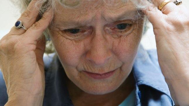 Tänapäeva vanurid on harjunud ise hakkama saama ja kannatama kuni viimase piirini, enne kui abi otsivad.