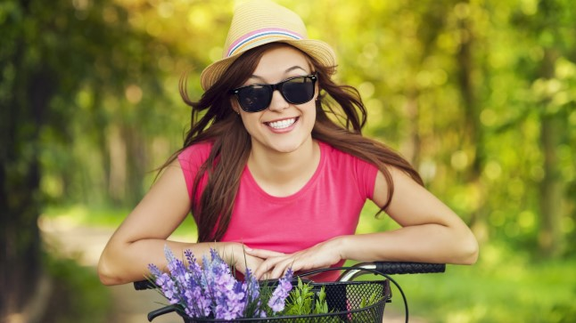 Kui saad teha ka asju, mida naudid, on põhjust rõõmu tunda.