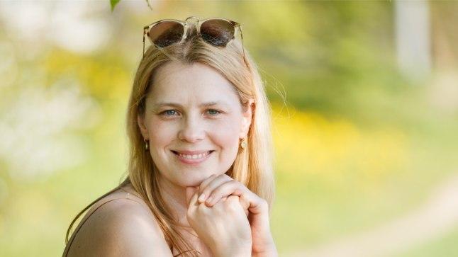 Katrin Lust võlaküttide saatest: tankist minestas kaamera ees ära