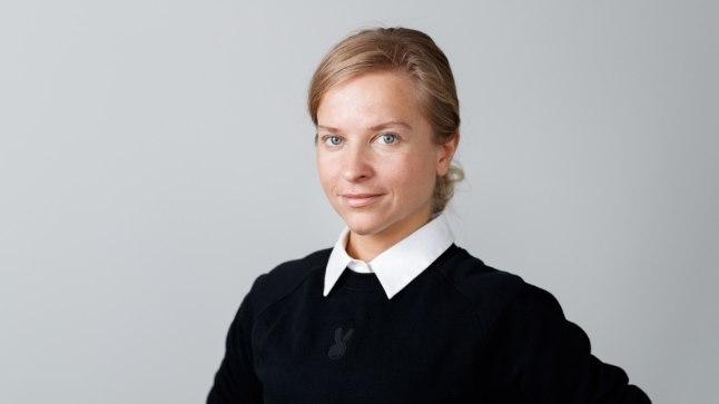 Jaanika Vilipo