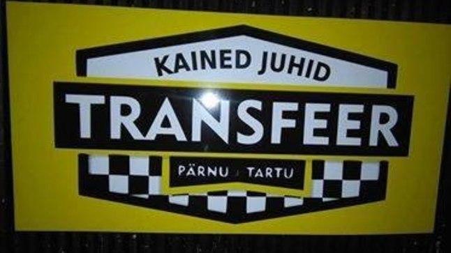 See ei ole takso! Politsei hoiatab Weekendi ajal tegutsevate libataksode eest.