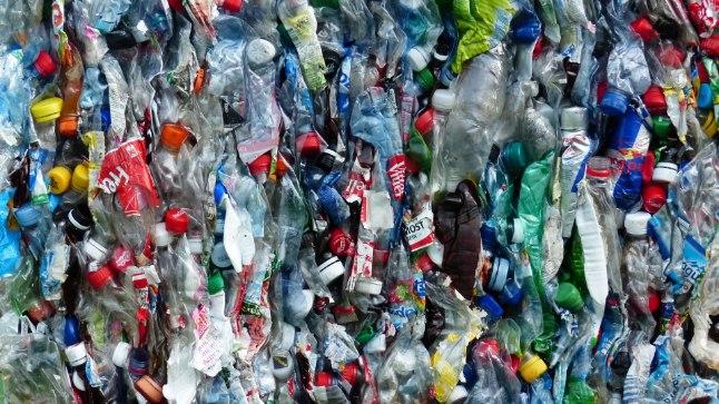 Plastikjäätmeid saab vältida