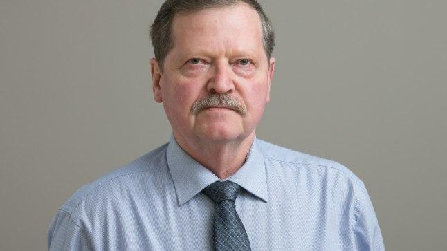 Politoloog Rein Toomla.