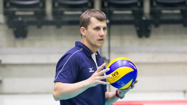 Rainer Vassiljev.