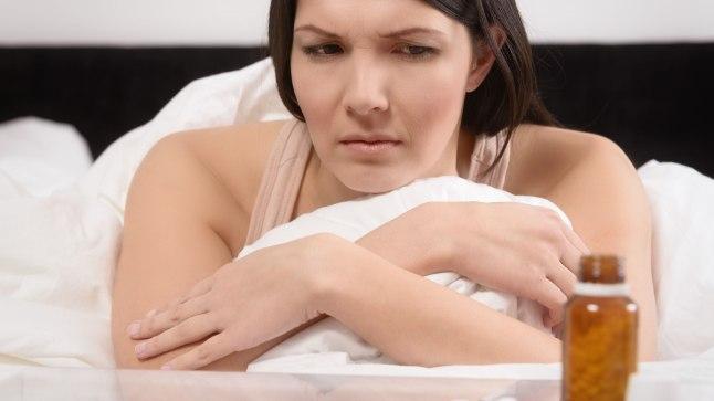 Stress võib tekitada ka probleeme intiimpiirkonnas.