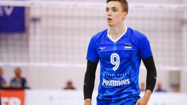 Robert Täht.