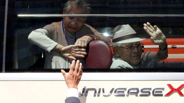 See 92aastane naine pole oma 71aastast poega näinud 68 aastat. Tõenäoliselt ei näe enam kunagi...